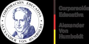 Alexander von humbolt logo