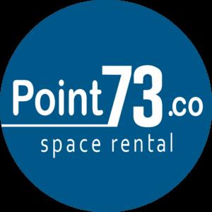 point 73 logo